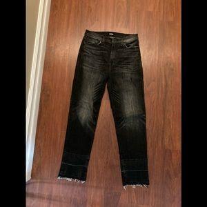 Hudson jeans zoey high rise skinny sktretxh 27 x26